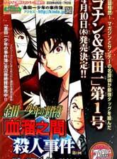 金田一事件簿2008