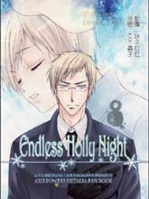 Endless Holly night