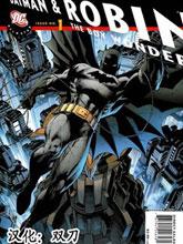 全明星蝙蝠俠與神奇小子羅賓