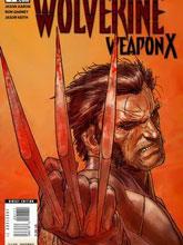 金剛狼:X武器
