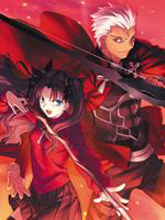 FATE Unlimited Embrace Works 無限擁抱