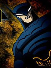 當心蝙蝠俠