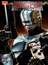 機械戰警v終結者