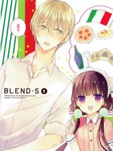 Blend·S