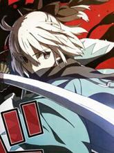 Fate/KOHA-ACE 帝都聖盃奇譚