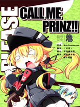 PLEASE CALL ME PRINZ