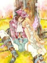 妖精與獵人