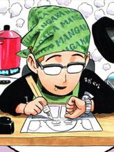 漫畫家夜宵研究所