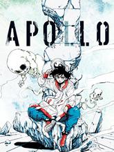 Apollo-阿波羅-