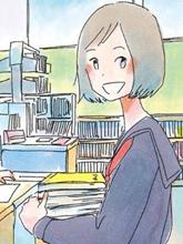 吉野北高校圖書委員會