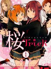櫻Trick