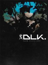 huke氏初畫集BLK