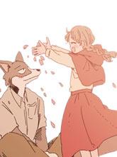 狼與小紅帽