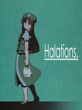 Halations