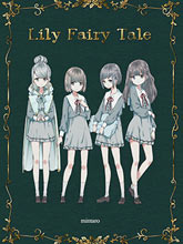 Lily Fairy Tale