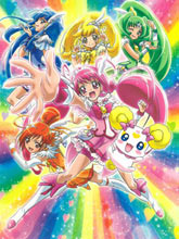 Kawamura Toshie - Toei Animation Precure Works