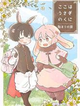 這里是兔兔王國