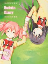 (C91) Madoka Diary