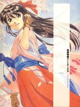 Hidenori Matsubara Artwork
