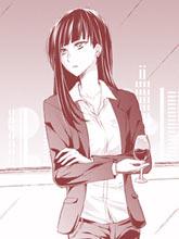 過于寂寞的女社長被蕾絲風俗小姐秒攻略的故事