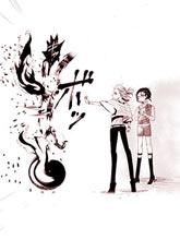 惡靈VS美少年們