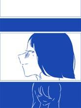 ろぉず百合漫畫